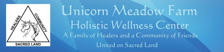 Unicorn Meadow New logo