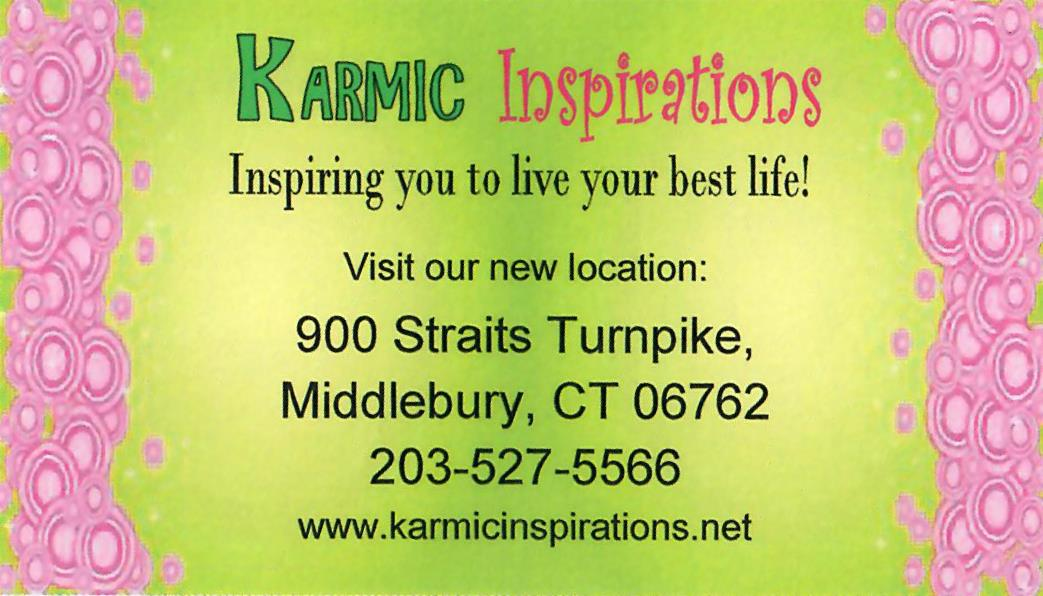 Karmic Insp Business