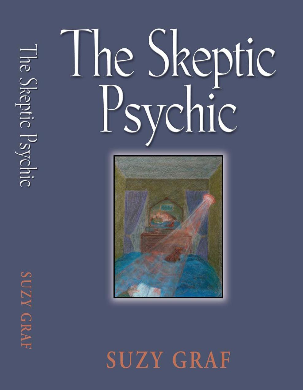 Graf Skeptic Psychic