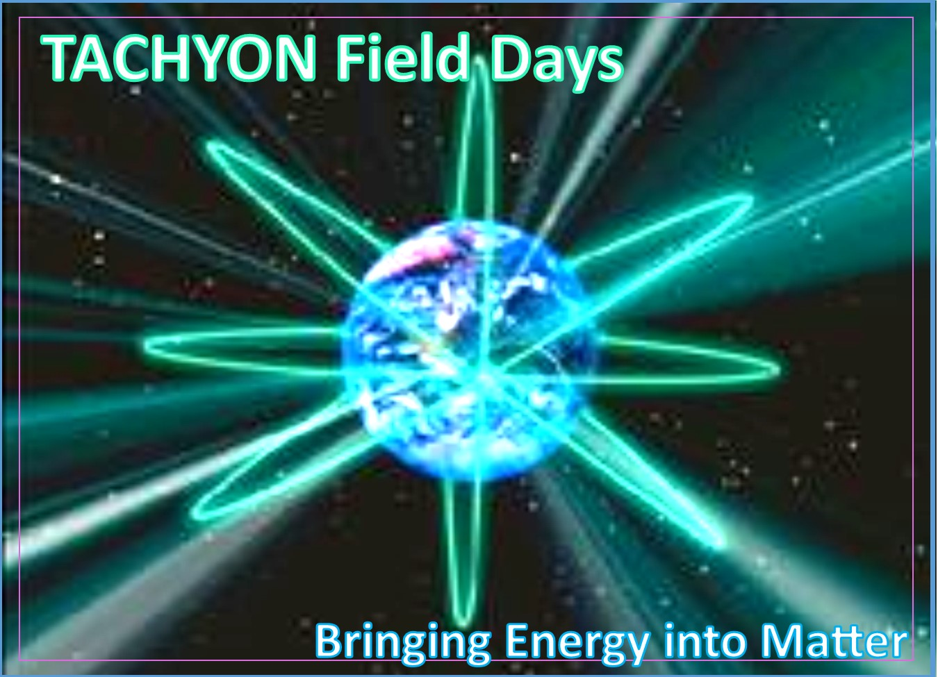 Mattingly Tachyon